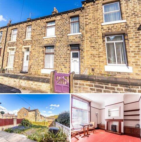 3 bedroom terraced house for sale - Mount Street, Cowlersley, Huddersfield, West Yorkshire, HD4