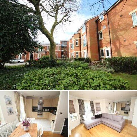 2 bedroom flat for sale - THE HALL, CHAPEL ALLERTON, ALLERTON HILL, LEEDS LS7 3NZ