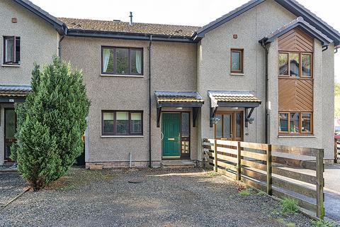 2 bedroom terraced house for sale - 33 Glenfield Road East, Galashiels TD1 2UE