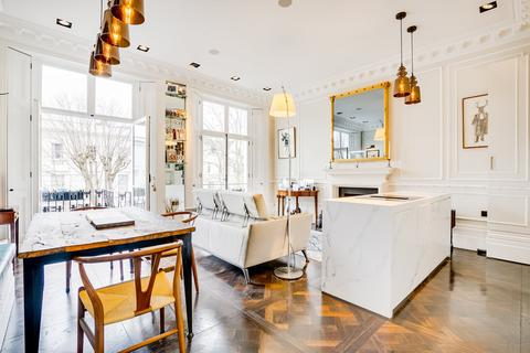 1 bedroom flat to rent - Pembridge Villas, London