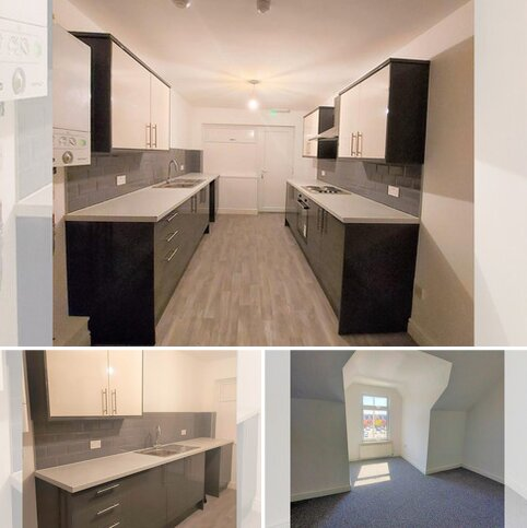 2 bedroom flat to rent - Hessle Road Hull, HU3