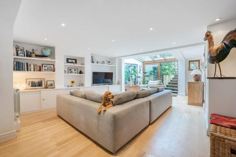 4 bedroom terraced house for sale - FITZWILLIAM ROAD, SW4