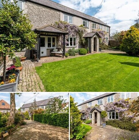 4 bedroom barn conversion for sale - Milfort Coach House, Lower Langford, Langford, Bristol, BS40
