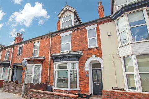 3 bedroom terraced house for sale - Canwick Road, Lincoln, Lincoln