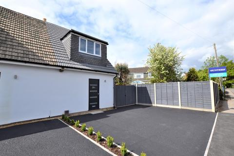 2 bedroom end of terrace house for sale - Hatherley Lane, Cheltenham, GL51 6PL