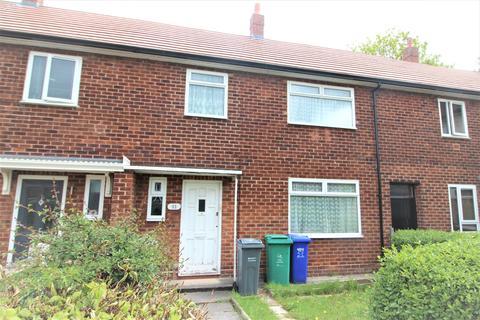 3 bedroom terraced house for sale - Kingsdown Road, Manchester, M22 1PE
