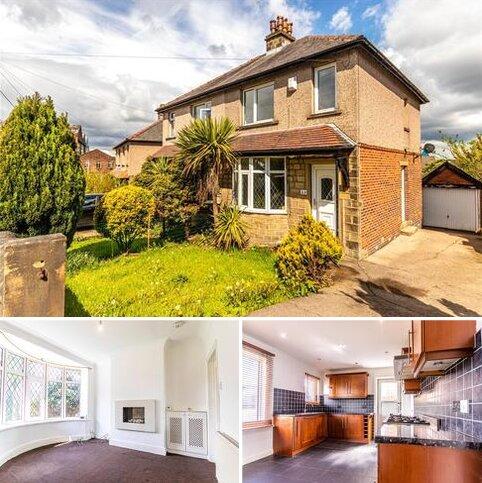 3 bedroom semi-detached house for sale - Moor End Road, Huddersfield, HD4