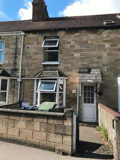 4 bedroom terraced house to rent - Abingdon road, Oxford OX1