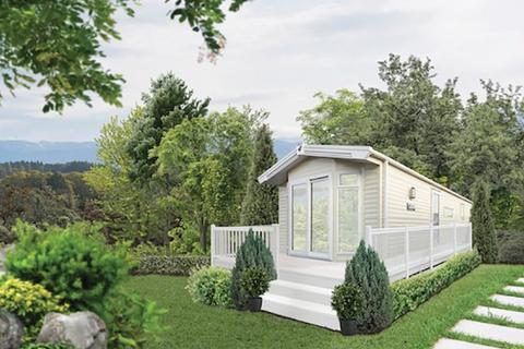 2 bedroom static caravan for sale - Bradgate Park, Kent