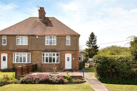3 bedroom semi-detached house for sale - Tring Road, Long Marston, Tring, HP23