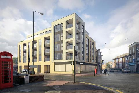 1 bedroom flat for sale - Flora Apartments, Hillreach, Woolwich