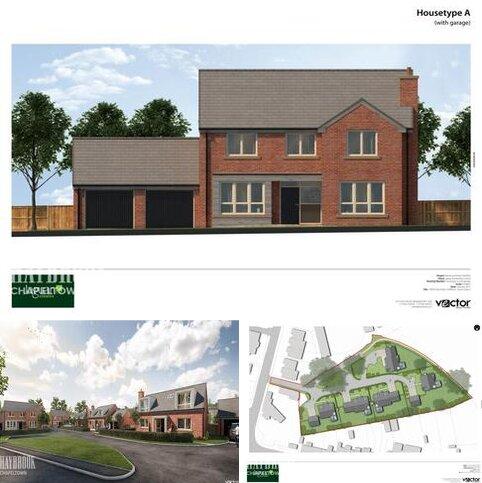 4 bedroom detached house for sale - Westwood Road, SHEFFIELD