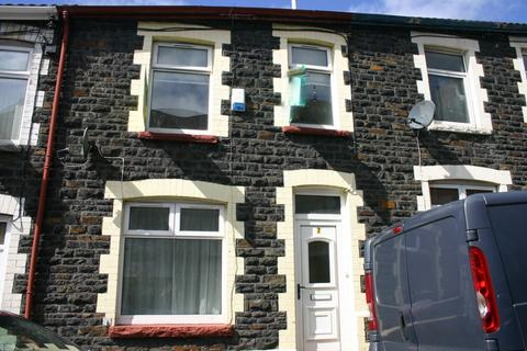 2 bedroom terraced house to rent - Hurford Crescent,  Pontypridd, CF37