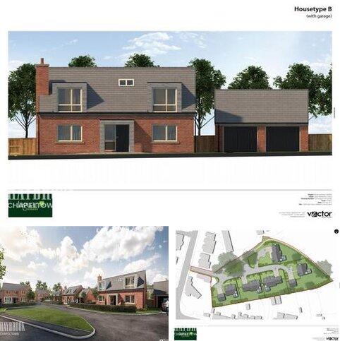 3 bedroom detached house for sale - Westwood Croft, Westwood Road, SHEFFIELD