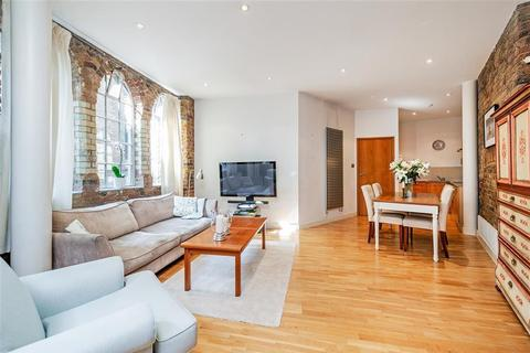 2 bedroom apartment for sale - Leonard Street, London, EC2A