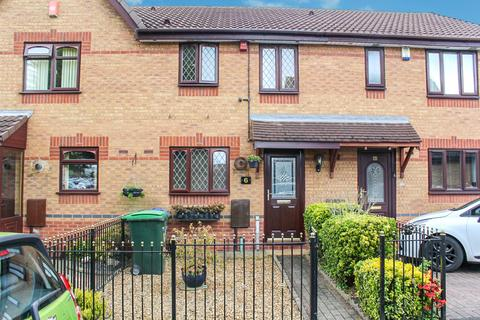 2 bedroom terraced house for sale - Jean drive, Tipton, DY4