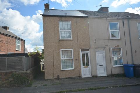 2 bedroom end of terrace house for sale - Occupation Road, Newbold, Chesterfield, S41