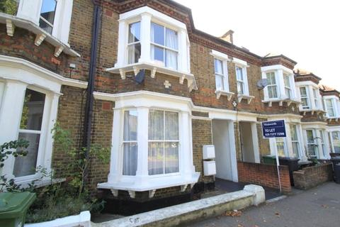 2 bedroom apartment to rent - Childeric Road, London, SE14