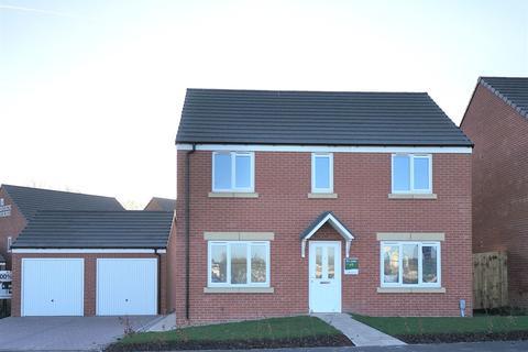 4 bedroom detached house for sale - Plot 95, Chedworth at Moorfield Park, Garstang Road East FY6