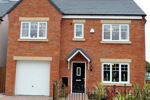 5 bedroom detached house for sale - Plot 92, Winster at Moorfield Park, Garstang Road East FY6