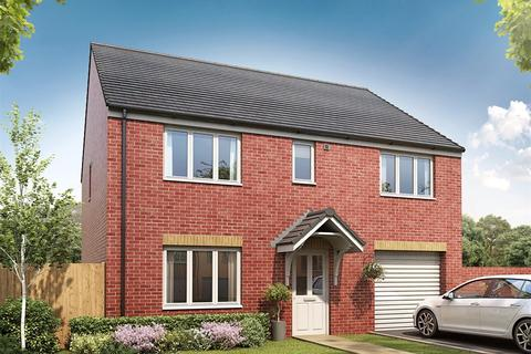 5 bedroom detached house for sale - Plot 93, The Tiverton  at Moorfield Park, Garstang Road East FY6
