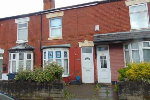 3 bedroom terraced house for sale - Bamville Road, Ward End, Birmingham, West Midlands