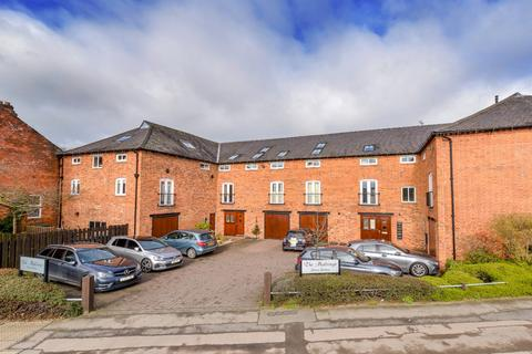 2 bedroom flat for sale - The Maltings, Fairfield Road, Market Harborough