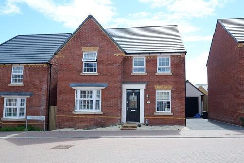 4 bedroom detached house for sale - 39 Clos Yr Ysgol, Dinas Powys, The Vale Of Glamorgan. CF64 4RJ