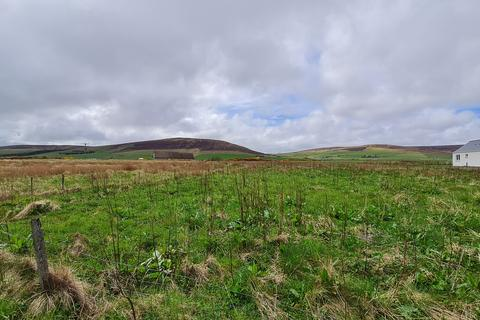 Plot for sale - Development Land at Norseman, Firth, Orkney KW17