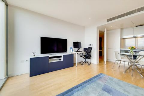 1 bedroom apartment for sale - Marsh Wall, London, E14