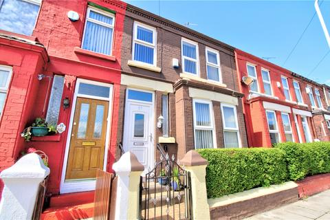 2 bedroom terraced house for sale - Thornton Avenue, Bootle, L20