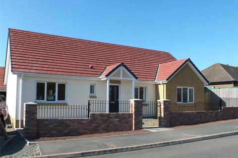3 bedroom bungalow for sale - Beaconing Drive, Steynton, Milford Haven, Pembrokeshire, SA73