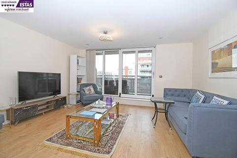 2 bedroom flat to rent - Wards Wharf Approach, London, Greater London. E16