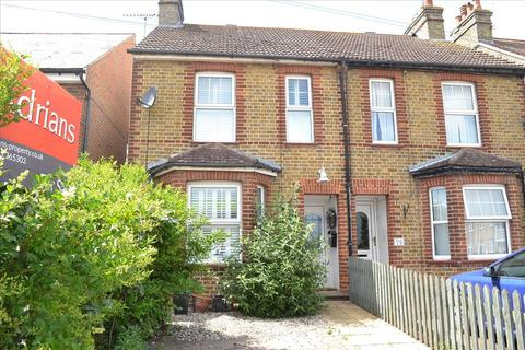 2 bedroom semi-detached house for sale - Main Road, Broomfield, Chelmsford