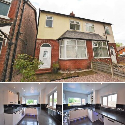 3 bedroom semi-detached house to rent - Astley Road, Irlam, M44 6AB