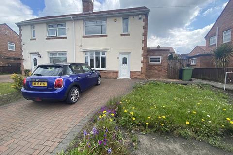 2 bedroom semi-detached house to rent - Clover Avenue, Philapelphia, Houghton Le Spring, Tyne & Wear, DH4