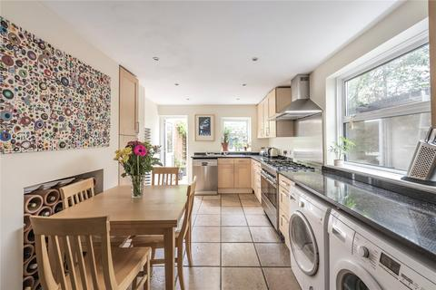 4 bedroom house for sale - Ravenshaw Street, West Hampstead, NW6