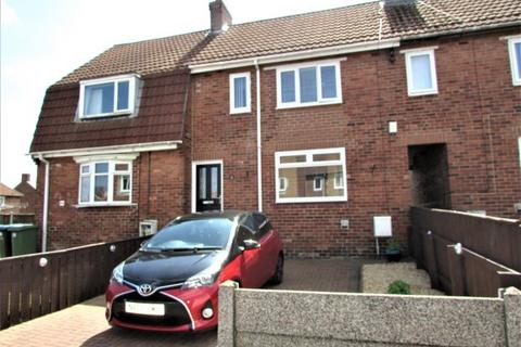 3 bedroom terraced house for sale - TOFT CRESCENT, MURTON, SEAHAM DISTRICT