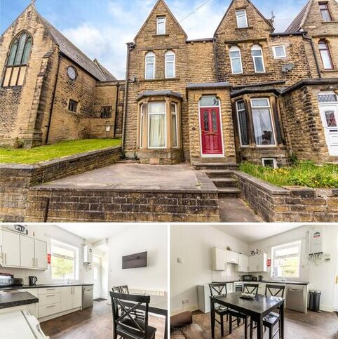 3 bedroom end of terrace house for sale - Church Street, Moldgreen, Huddersfield, West Yorkshire, HD5