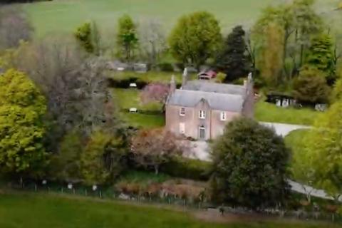 6 bedroom detached house for sale - Kirkstane, House, Kirkton of Skene Westhill, Aberdeenshire AB32 6XE