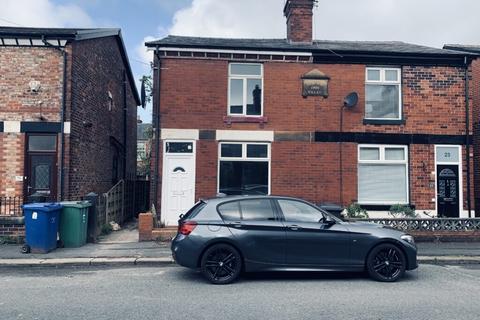 3 bedroom semi-detached house to rent - Ernest Street, Prestwich, Manchester, M25 3HZ