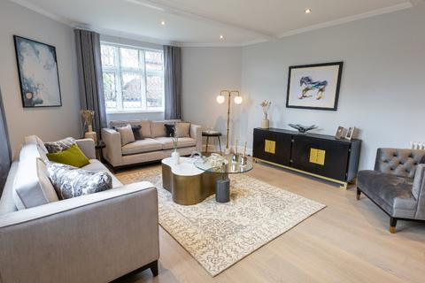 Fairview New Homes - Welcombe House