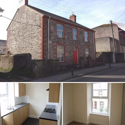 3 bedroom flat to rent - Moorland Road, St Austell, Cornwall