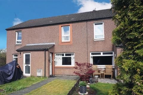 2 bedroom terraced house for sale - 60 McBain Place, Kinross, Kinross-shire
