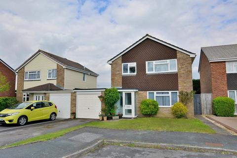 3 bedroom link detached house for sale - Cammel Road, West Parley, BH22 8RX