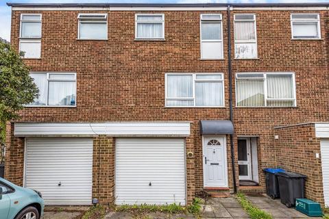 3 bedroom terraced house for sale - Dumbleton Close, Kingston Upon Thames, KT1