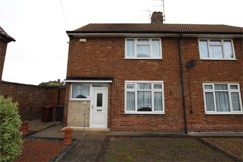 2 bedroom end of terrace house for sale - 303 Barham Road, Hull