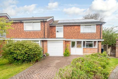 4 bedroom house for sale - Devonshire Close, Amersham