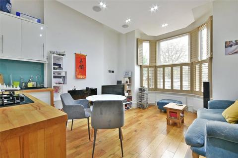 2 bedroom flat to rent - Messina Avenue, West Hampstead, NW6