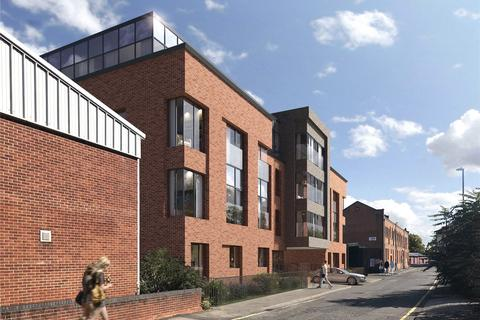 2 bedroom flat for sale - Hindle House, Traffic Street, NG2